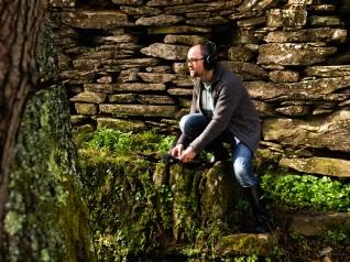Luis Antero Field Recordings