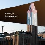 landmarksCOVER